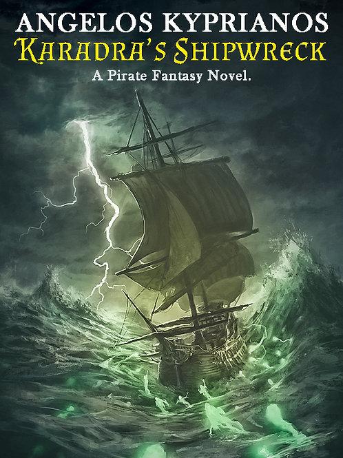Karadra's Shipwreck