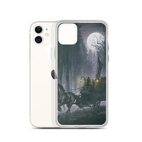 Veremon - iPhone Case