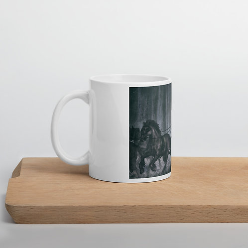 Veremon - Mug