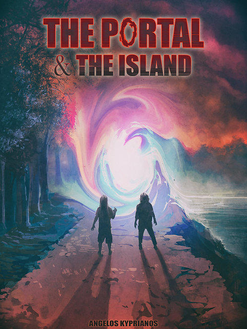 The Portal & the Island