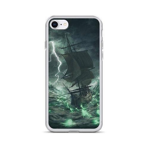 Karadra Liquid Glitter Phone Case