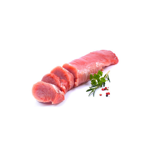 Свинина вырезка ~1кг Россия (цена за кг)
