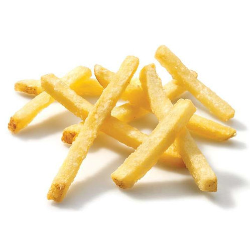 Картофель фри замороженный весовой (цена за кг)