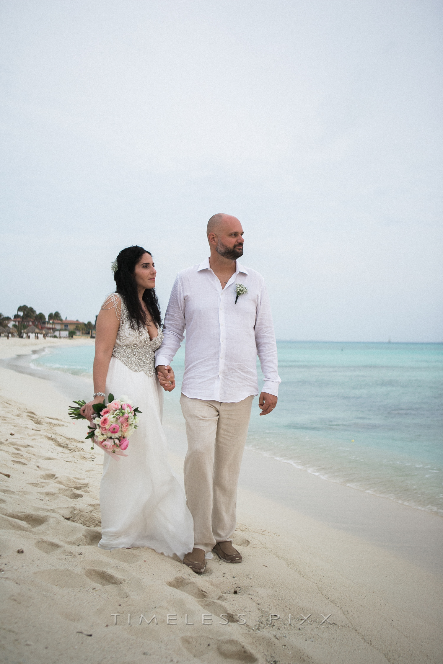 Honeymooners Aruba
