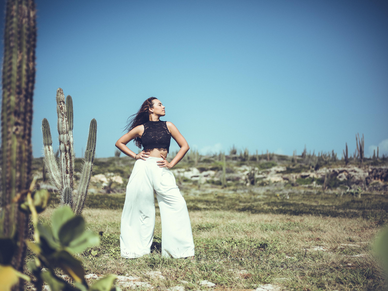 Aruba Fashion Photographer