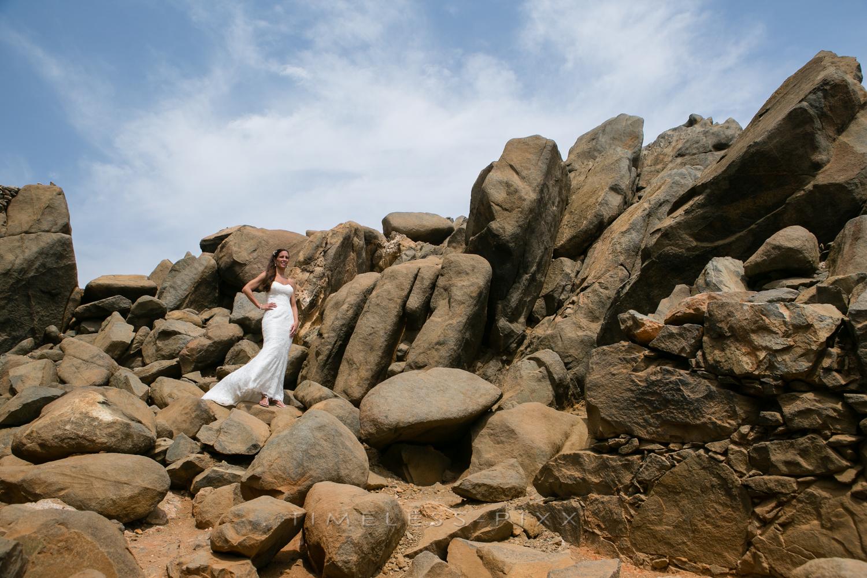 Bushiribana Goldmine Ruins