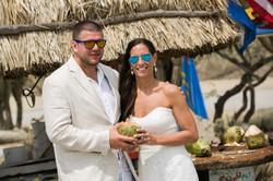 Beach Wedding Aruba