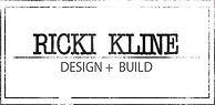 ricki kline logo