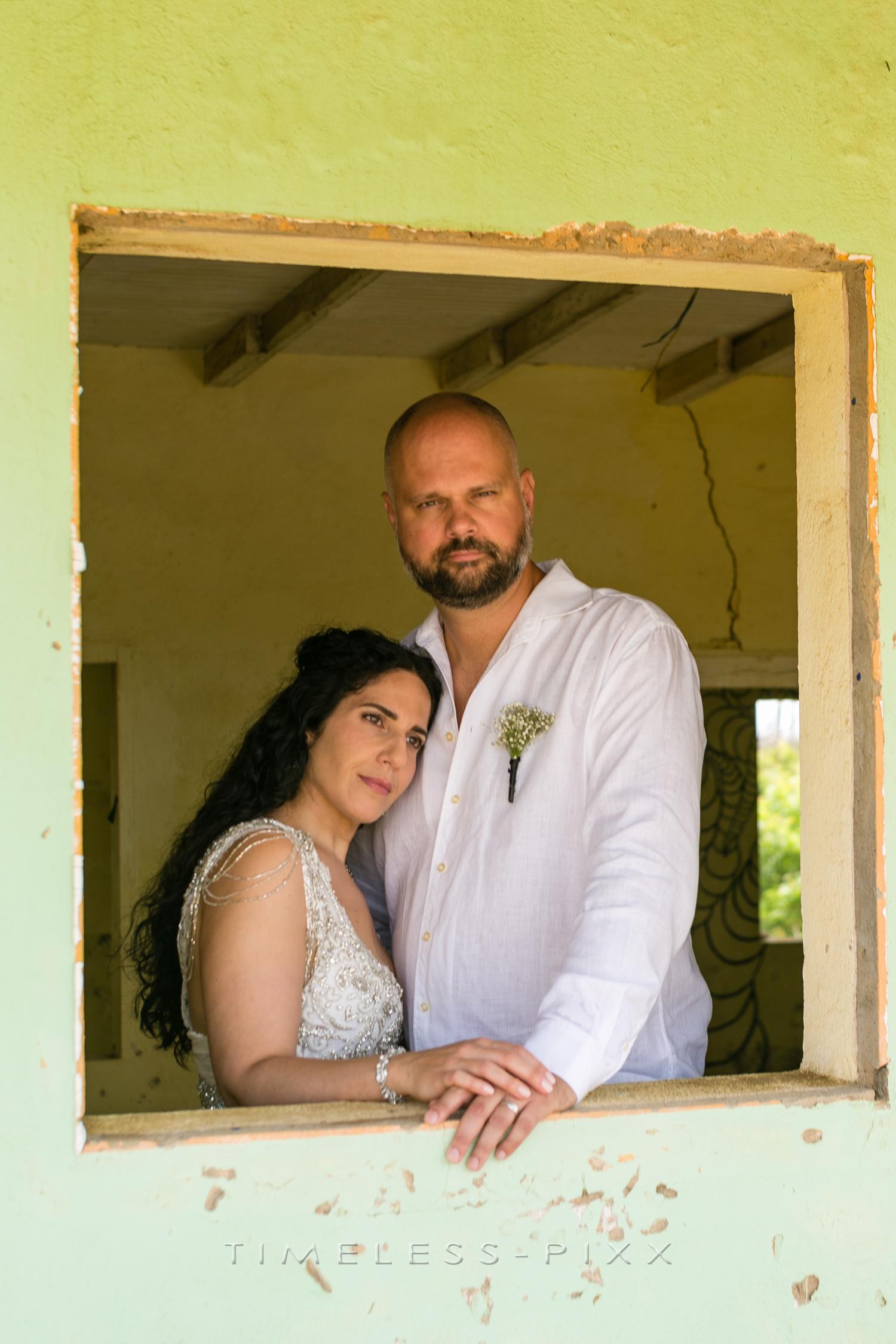 Honeymoons in Aruba