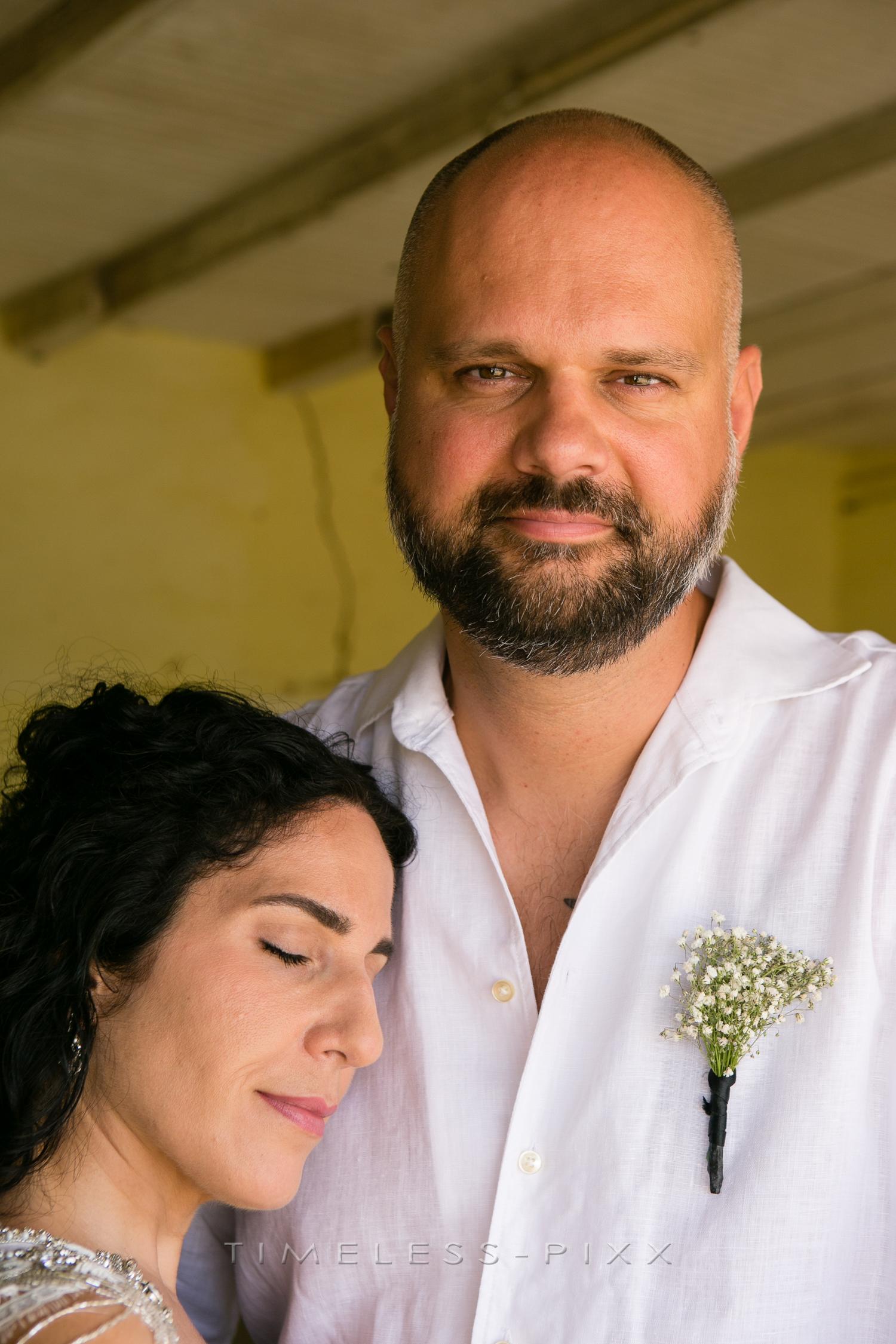 Honeymoon Couple Aruba