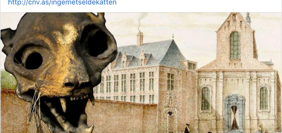Inmetselpraktijken Mechelen