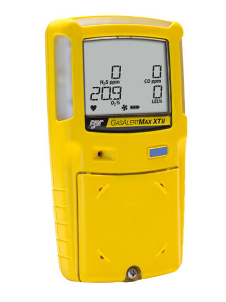 BW Gas Alert Max XT II