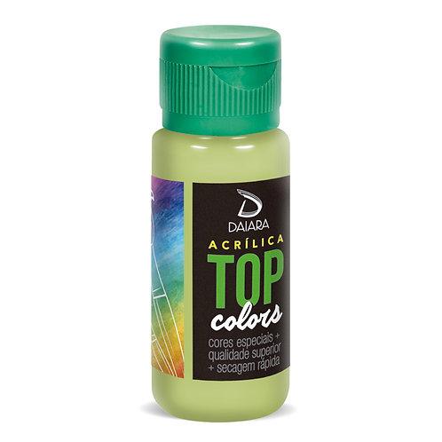 Tinta Acrílica Top Colors 60ml - 82 Semente