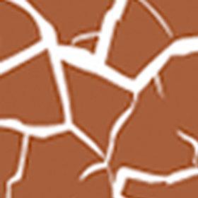 Kit Craquelê Transparante 40ml - 20 Marrom Escuro