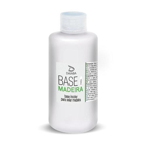 Base para Madeira 250ml