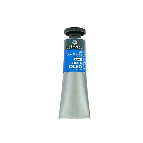 Tinta Óleo 20ml - 33 Az. Cobalto