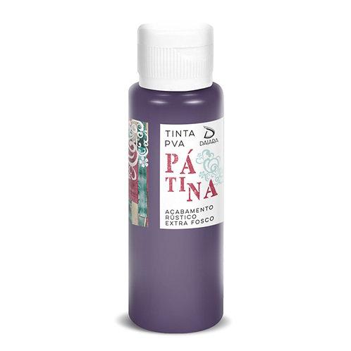 Tinta PVA Pátina 100ml - 840 Púrpura Marroquina