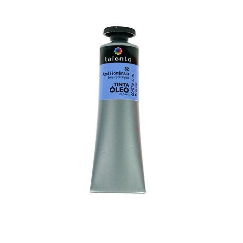 Tinta Óleo 37ml - 32 Az. Hortênsia