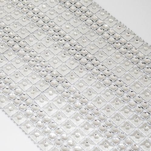 Manta de Plástico Metalizada - 3262