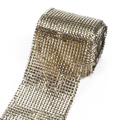Manta de Plástico Metalizada - 4915