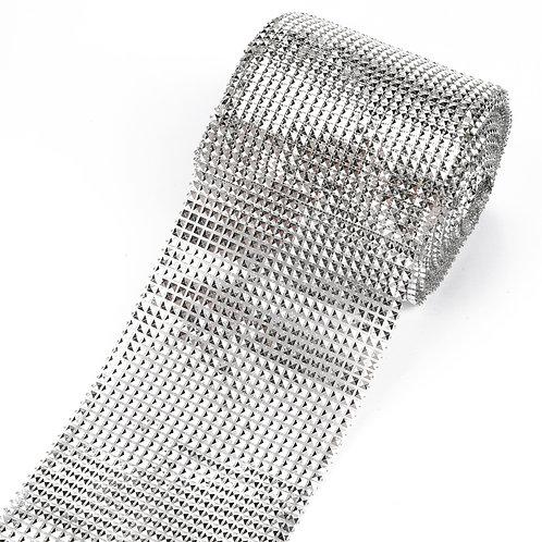 Manta de Plástico Metalizada - 4913