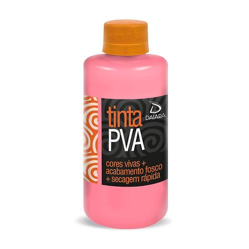 Tinta PVA Básica 250ml - 132 Rosa Blush