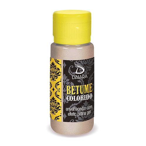 Betume Colorido 60ml - 52 Champanhe