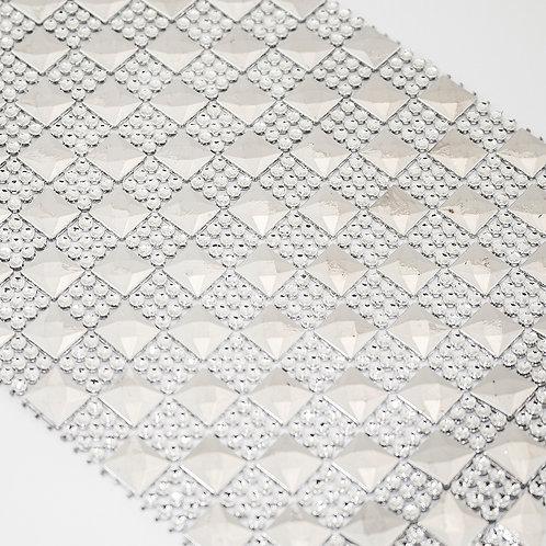 Manta de Plástico Metalizada - 3272