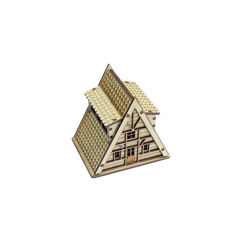 Casa Cabana 10 cm