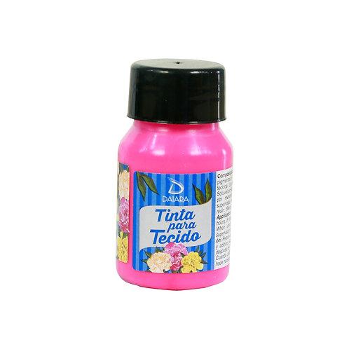 Tinta para Tecido NEON 37ml - 93 Rosa