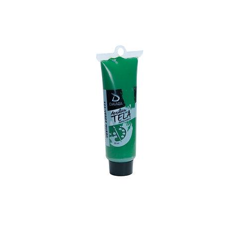 Tinta P/Tela 522 - Verde Musgo 20ml