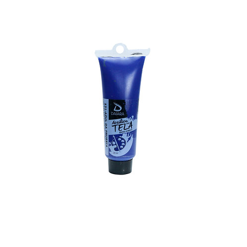 Tinta P/Tela 531 - Azul da Prússia 20ml