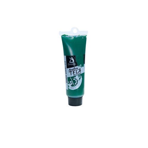 Tinta P/Tela 553 - Verde Vessie 20ml