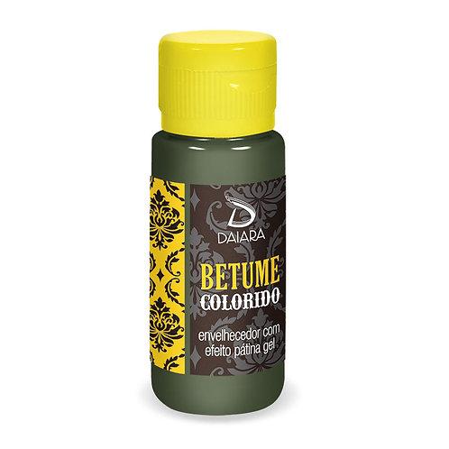 Betume Colorido 60ml - 12 Verde Oliva