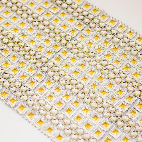 Manta de Plástico Metalizada - 3274