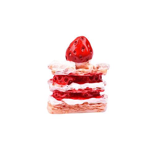 Miniatura Fatia de Torta 4950 - 4 un.