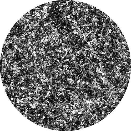 Glitter - Preto 14g