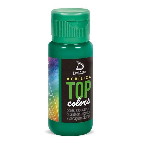 Tinta Acrílica Top Colors 60ml - 73 Jade