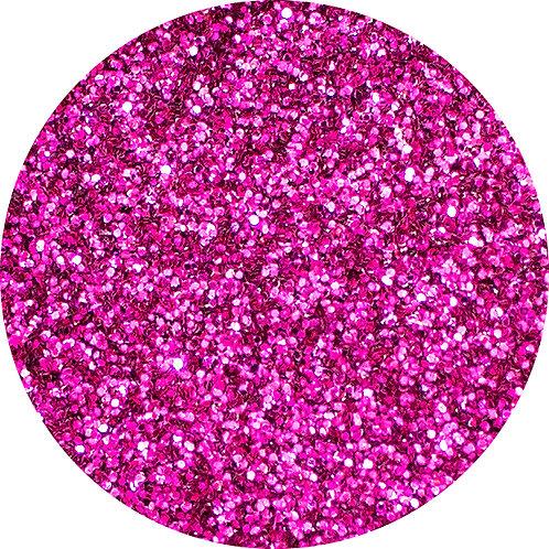 Glitter - Pink 14g