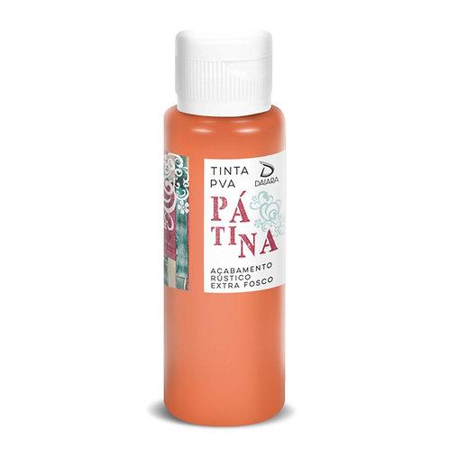 Tinta PVA Pátina 100ml - 827 Laranja de Florença