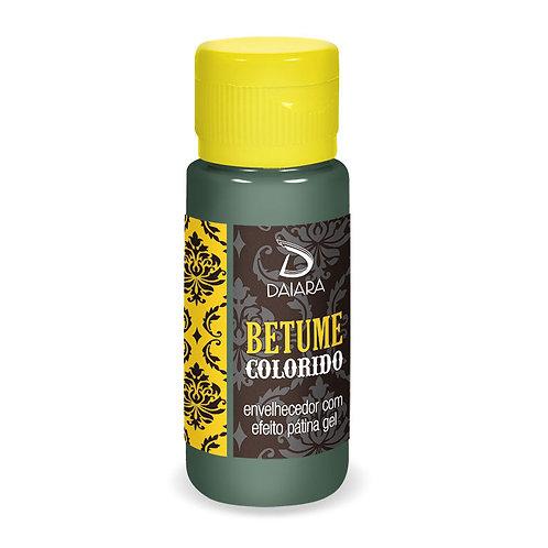 Betume Colorido 60ml - 13 Black Green