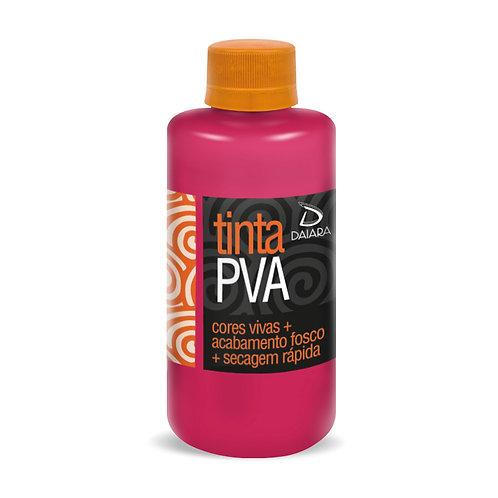 Tinta PVA Básica 250ml - 41 Pink