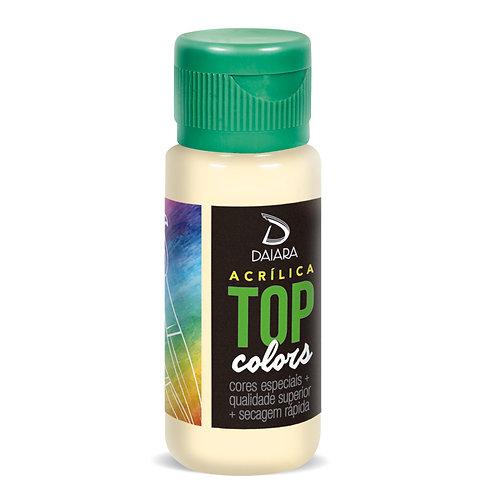 Tinta Acrílica Top Colors 60ml - 04 Trigo