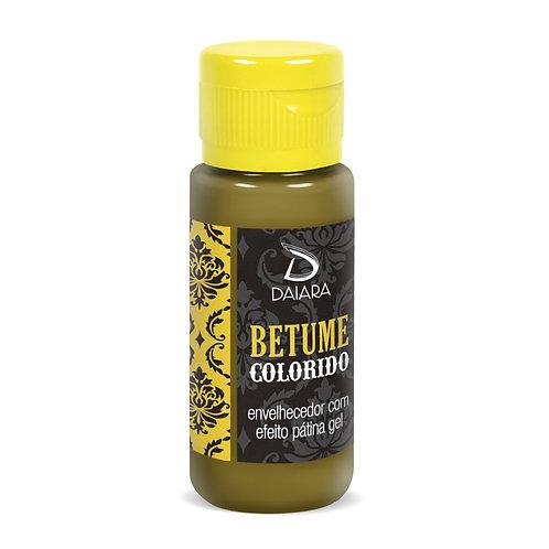 Betume Colorido 60ml - 11 Verde Alecrim