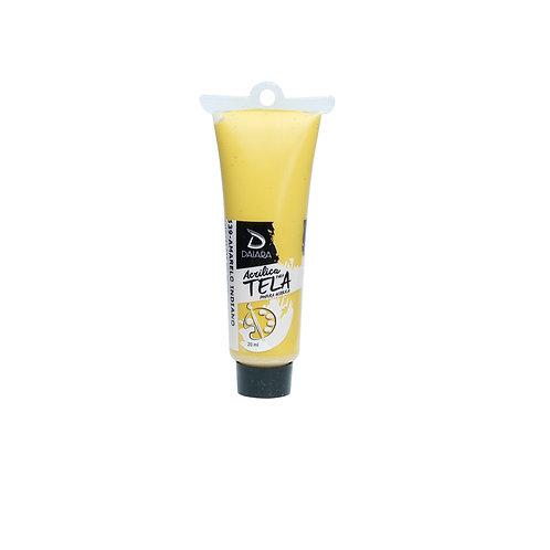 Tinta P/Tela 539 - Amarelo Indiano  20ml