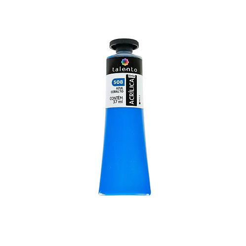 Tinta P/Tela 508 - Azul Cobalto 37ml
