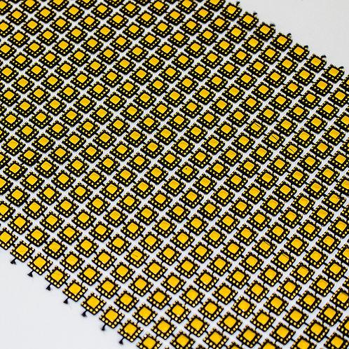 Manta de Plástico Metalizada - 3270