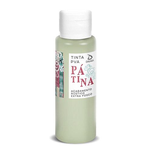 Tinta PVA Pátina 100ml - 814 Verde Primavera