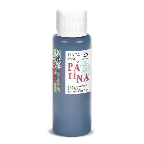 Tinta PVA Pátina 100ml - 807 Azul Porcelana