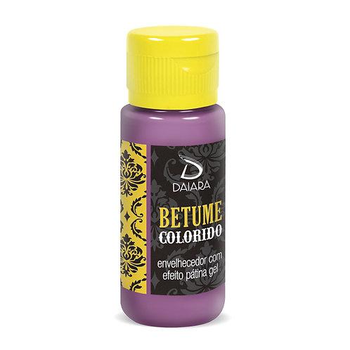 Betume Colorido 60ml - 05 Violeta